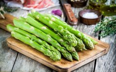 15 Proven Health Benefits of Asparagus