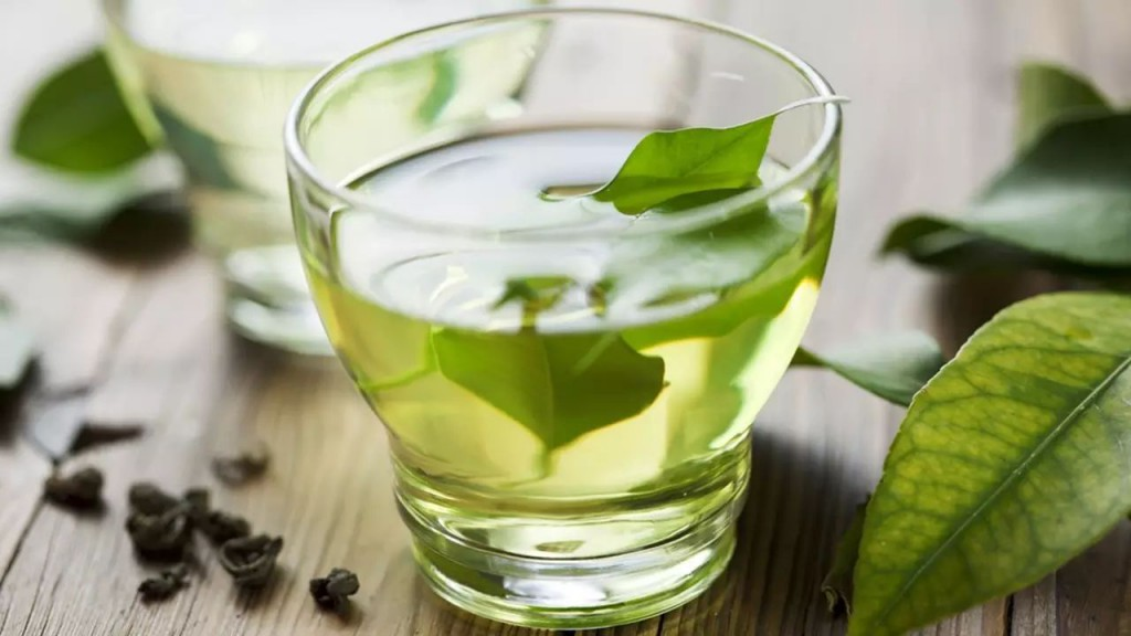 Bay Leaf tea benefts