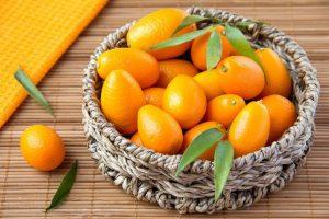 Benefit Kumquats