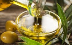 20 Proven Health Benefits of Olive oil