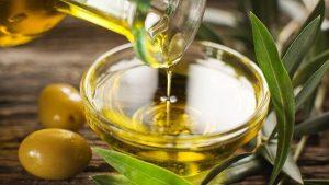 Benefit olive oil