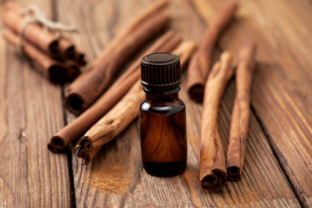 Benefit of Cinnamon Oil