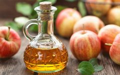 11 Proven Health Benefits of Apple Cider Vinegar