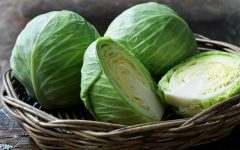 10 Proven Health Benefits of Cabbage