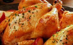 10 Proven Health Benefits of Chicken