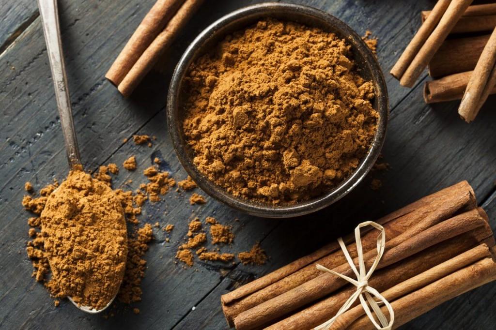 Proven Health Benefits of Cinnamon