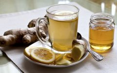 10 Surprising Health Benefits of Drinking Ginger tea