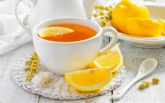10 Surprising Health Benefits of Drinking Lemon Peel Tea