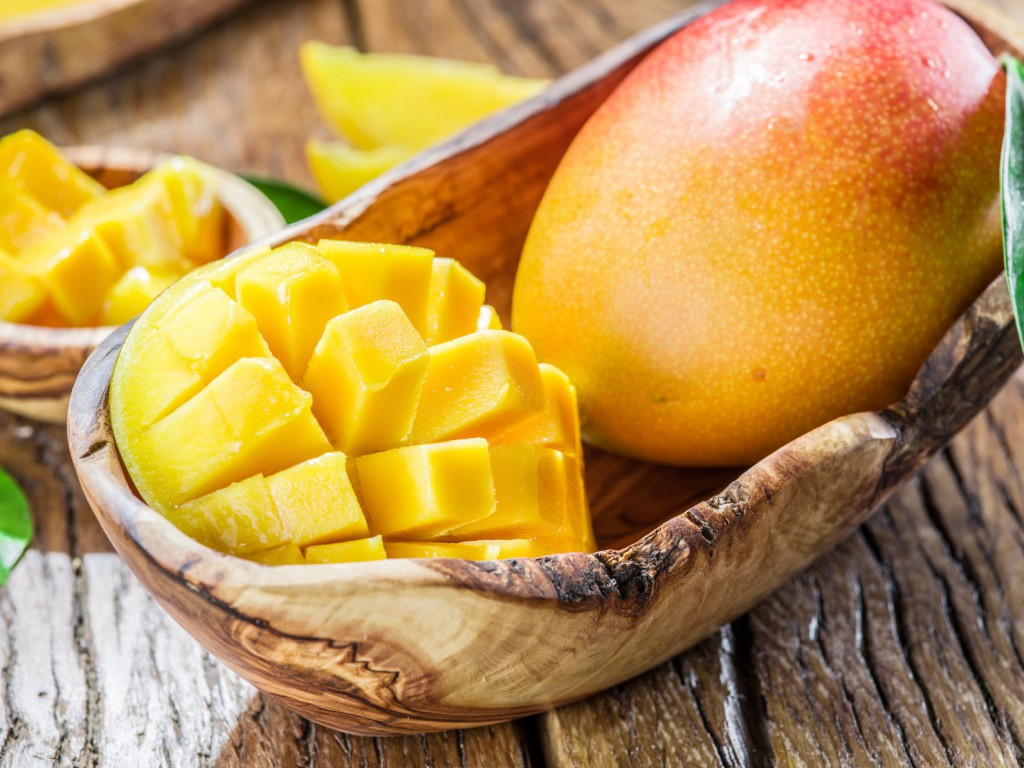 Proven Health Benefits of Mango