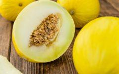 15 Proven Health Benefits of Melon