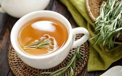 10 Proven Health Benefits of Rosemary Tea