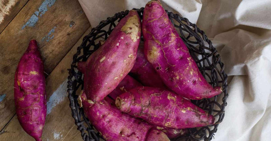 Proven Health Benefits of Sweet Potatoes