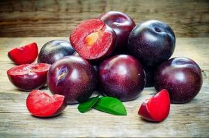 Benefits of plum