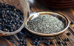 12 Proven Health Benefits of Black Pepper