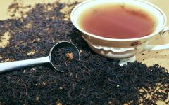 15 Proven Health Benefits of Black Tea