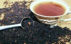 15 Proven Health Benefits of Black Tea