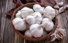 25 Proven Health Benefits of Garlic