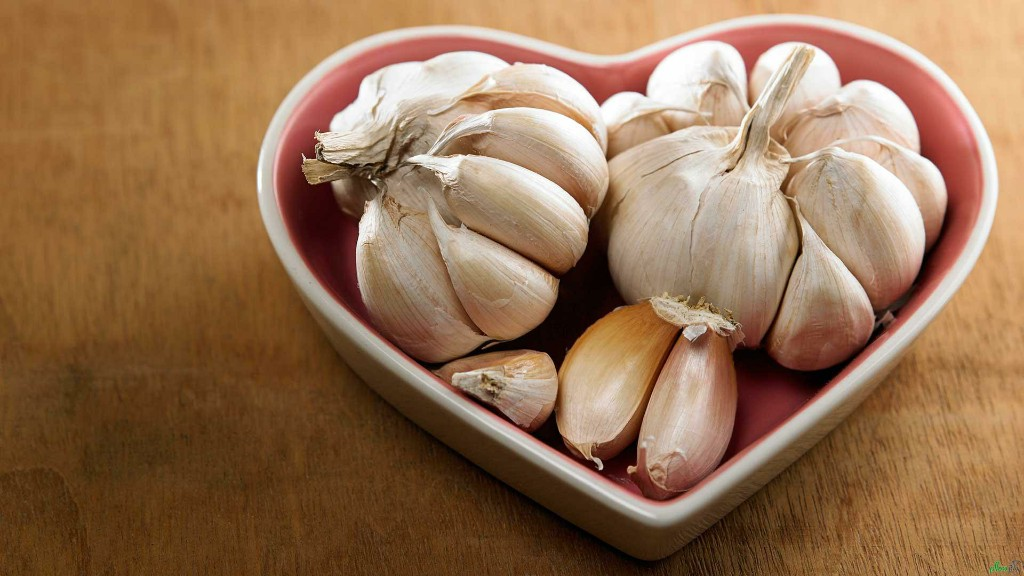 Garlic Benefits