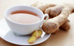 17 Proven Health Benefits of Ginger Tea