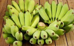 10 Proven Health Benefits of Green Banana