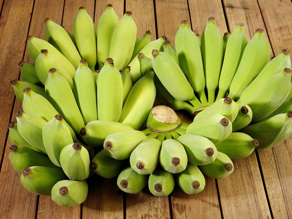 Green Banana Benefits