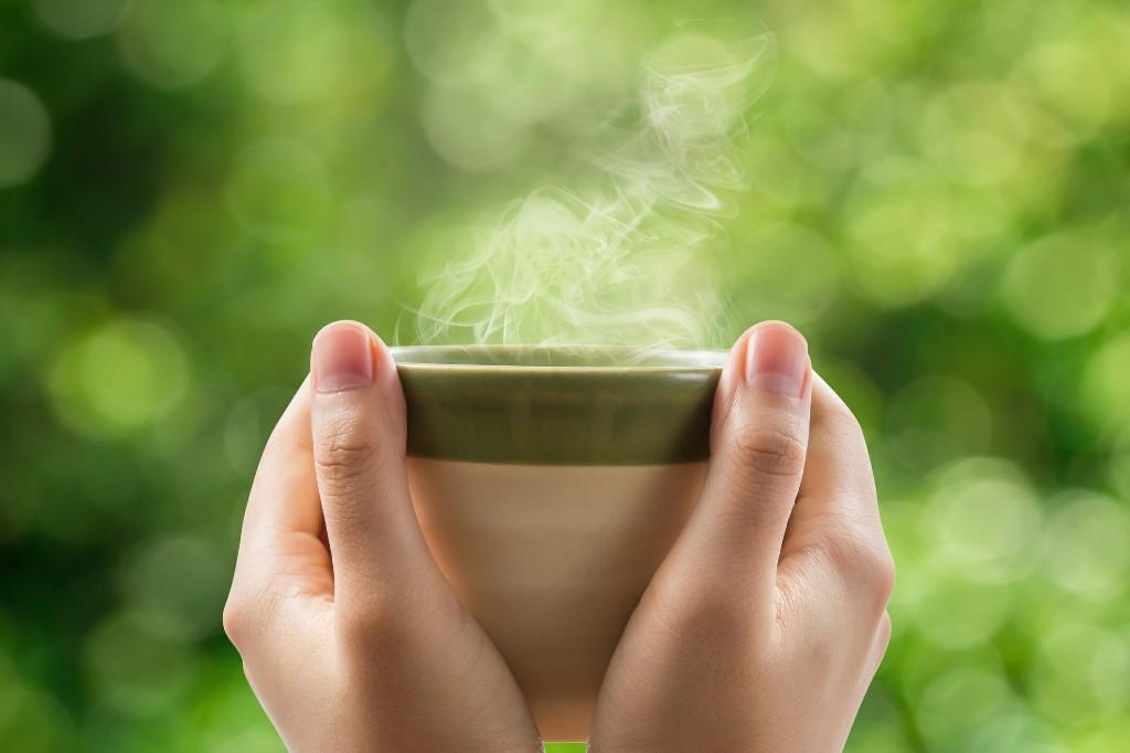 Lemon tea Benefit