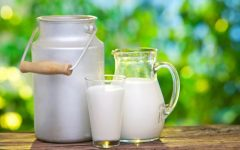 15 Proven Health Benefits of Milk