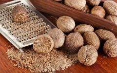20 Proven Health Benefits of Nutmeg
