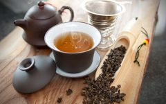 10 Surprising Health Benefits Of Drinking Oolong Tea