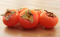 12 Proven Health Benefits of Persimmon