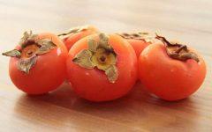 12 Proven Health Benefits of Persimmon
