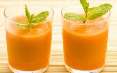 10 Health Benefits of Persimmon Juice