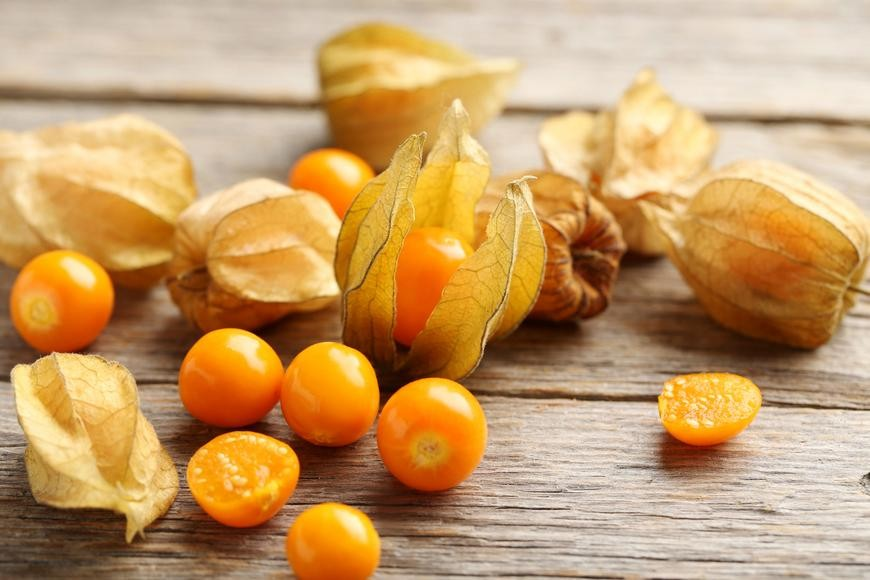 Benefits of Physalis