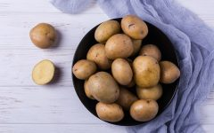 24 Proven Health Benefits of Potato