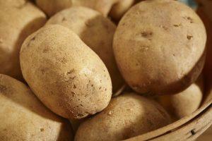 Potato Benefits