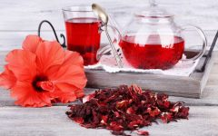 10 Proven Health Benefits of Hibiscus Tea