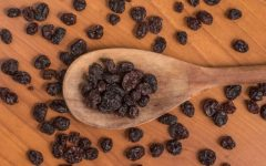 12 Proven Health Benefits of Raisins