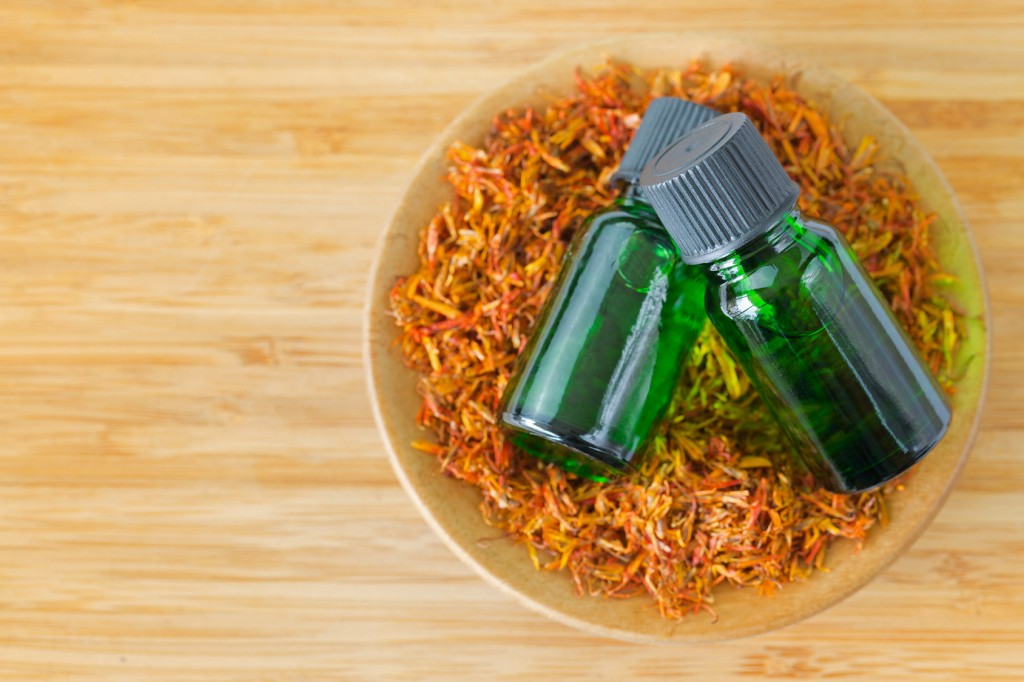 benefits of the safflower oil
