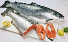 15 Proven Health Benefits of Salmon