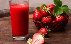 10 Proven Health Benefits of Strawberry Juice
