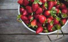 20 Proven Health Benefits of Strawberry