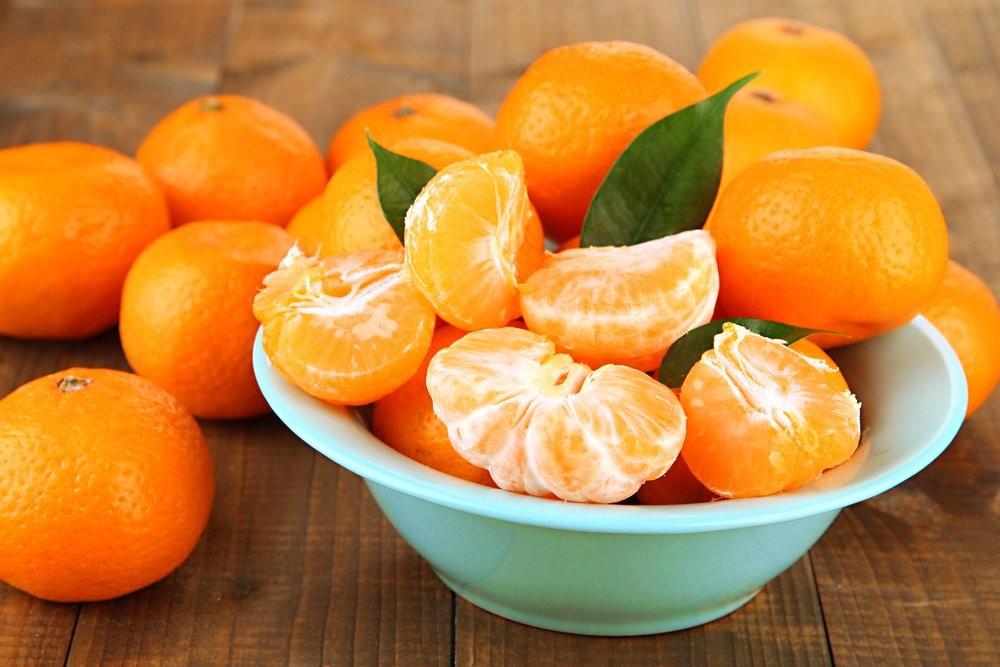 Tangerine Benefit