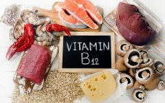 Vitamin B12 – What is it? Sources, What are the Benefits?