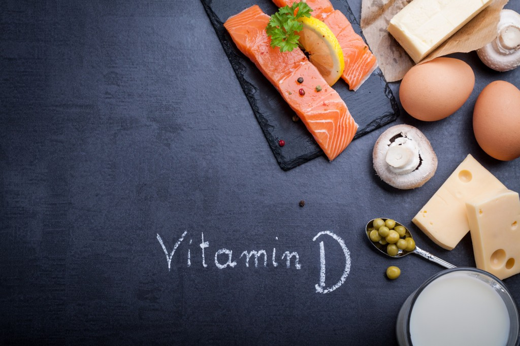 What is it vitamin D