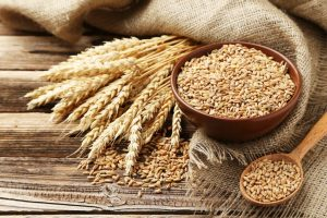 Wheat Benefit