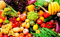 20 Amazing Foods That Fight Cancer
