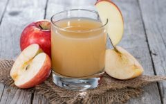 20 Health Benefits of Apple Juice