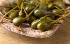 22 Proven Health Benefits of Caper