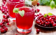10 Health Benefits of Cranberry Juice