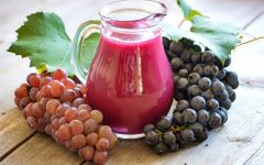 17 Health Benefits of Grape Juice